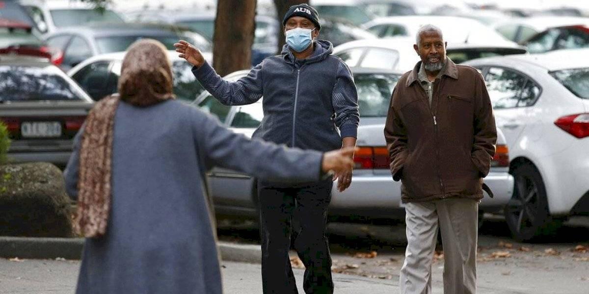 Contagios diarios de coronavirus imponen récord en varios puntos de Asia