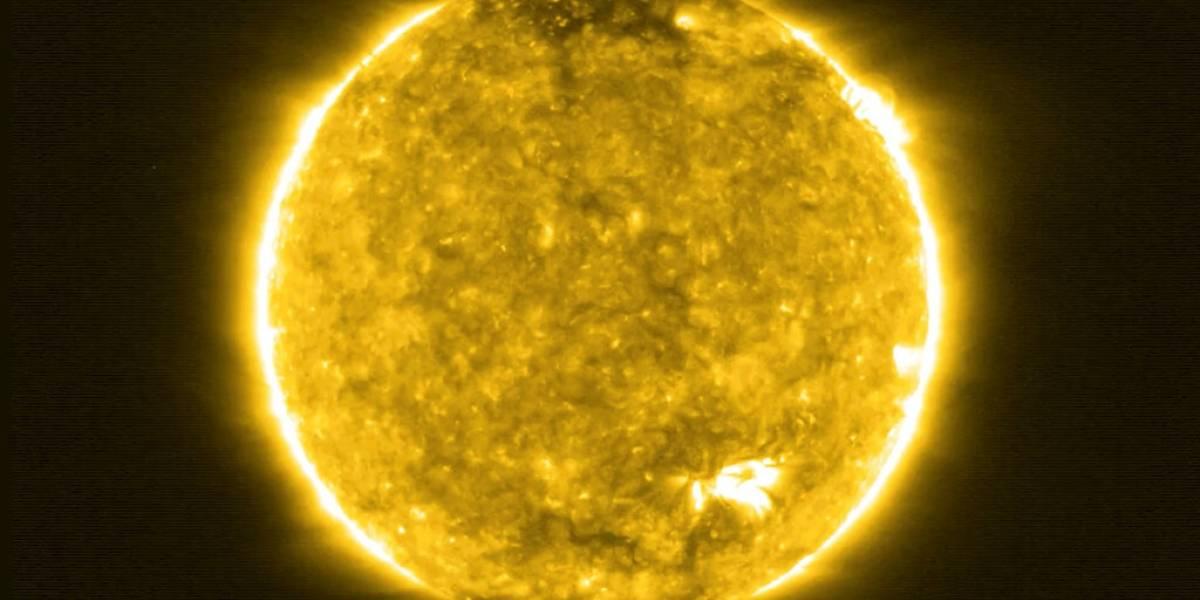 La NASA presenta las mejores fotos del sol en la historia