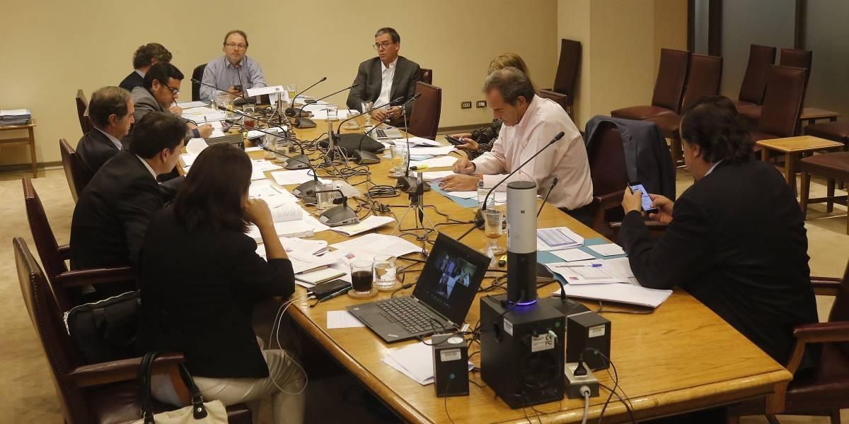 El viernes empieza a discutirse en el Senado proyecto de retiro del 10% de las AFP