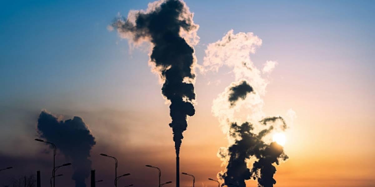 Contaminación: en cinco años podríamos tener más CO2 que en los últimos millones de años
