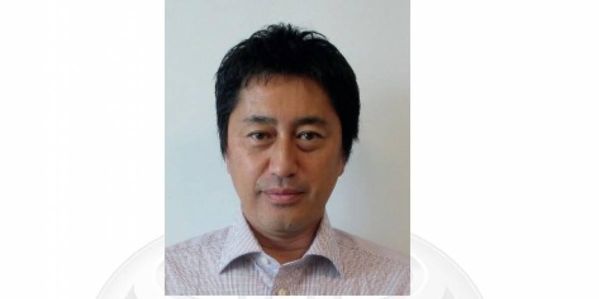 Hiroshi Kitahara, nuevo CEO Toyota del Ecuador