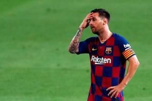 Los memes de la salida de Messi del Barcelona, ahora que comunicó que se quiere ir