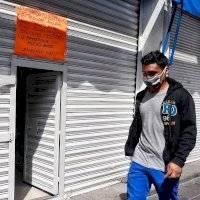 """Empresarios piden al gobierno adoptar """"salario solidario"""" para evitar más desempleos"""
