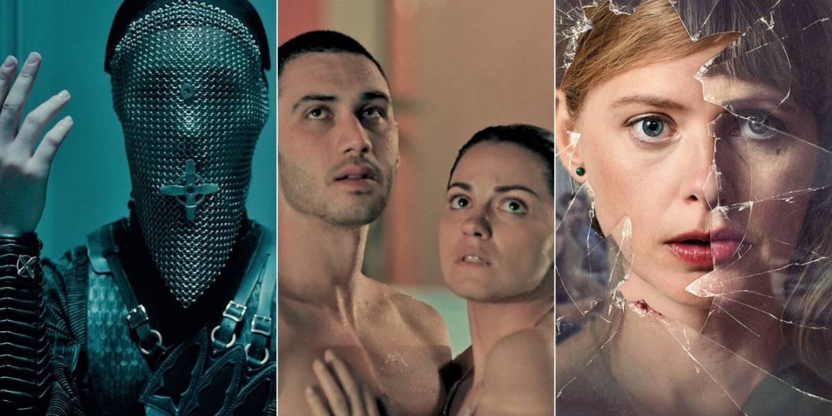 Netflix: 7 novas séries que atiçam a curiosidade