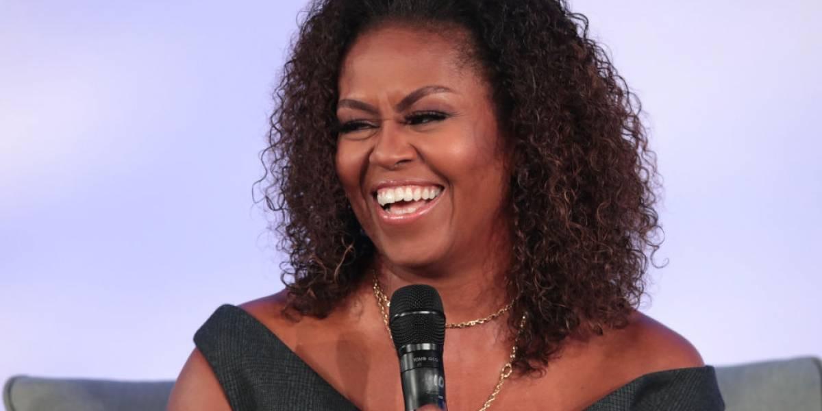Spotify: Podcast de Michelle Obama estreia no fim de julho