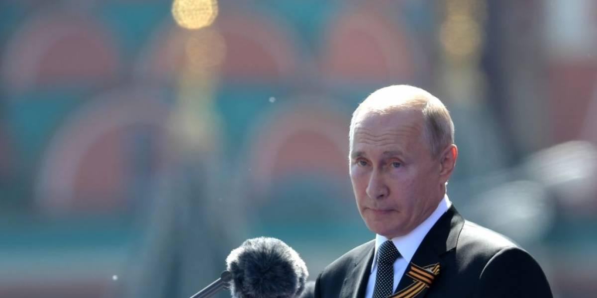 Rússia é acusada de hackear vacina contra a covid-19