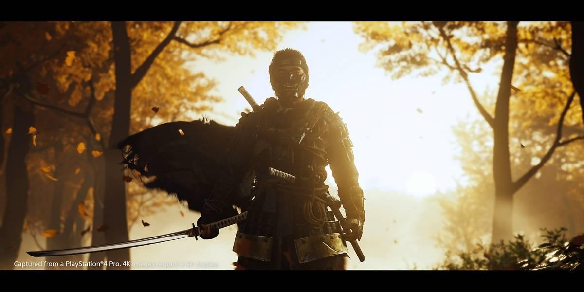'Ghost of Tsushima': aventura no PS4 coloca valores de samurai à prova