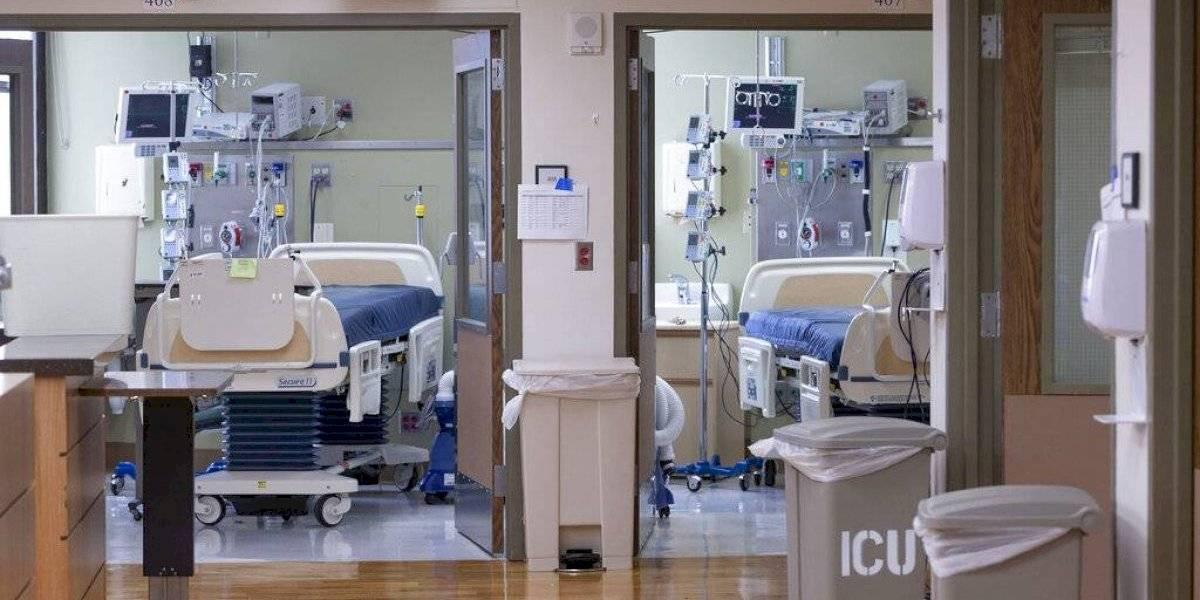 Hospitalizaciones por COVID-19 aumentan a 504 en Puerto Rico