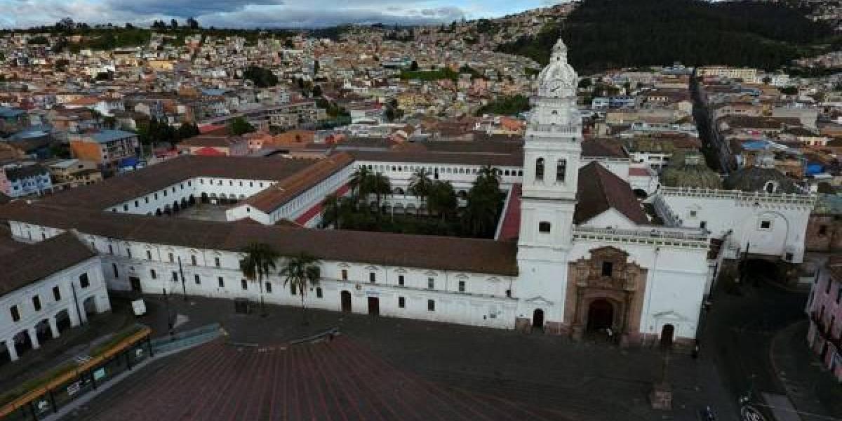 Quito: ¿Cuáles son las siete parroquias afectas por las nuevas resoluciones?