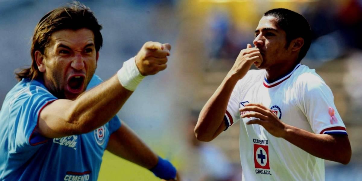 Kikín Fonseca arremete contra Javier Aquino tras críticas a Cruz Azul
