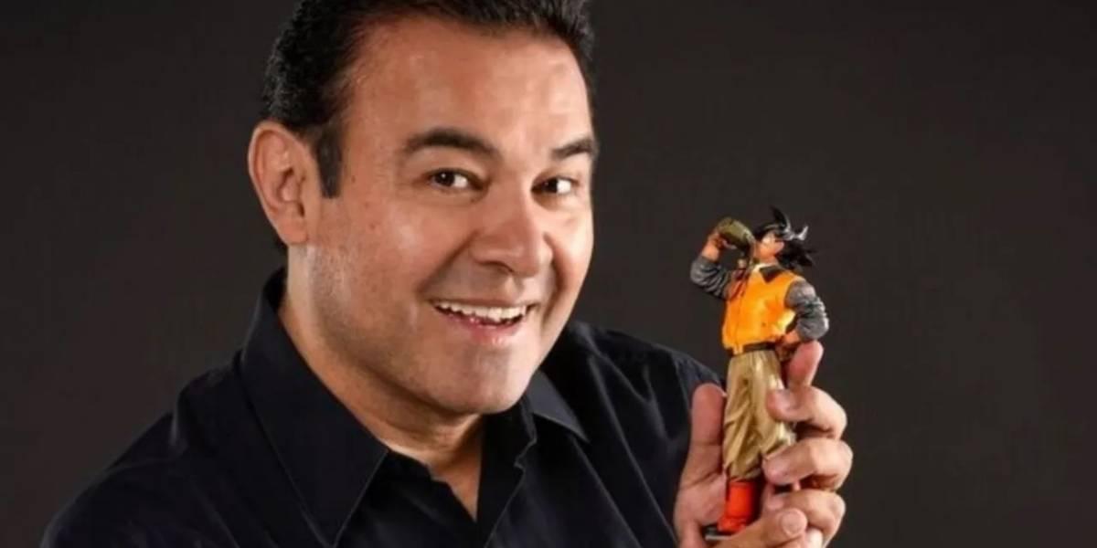 Dragon Ball: Mario Castañeda explica por qué el doblaje es un arte