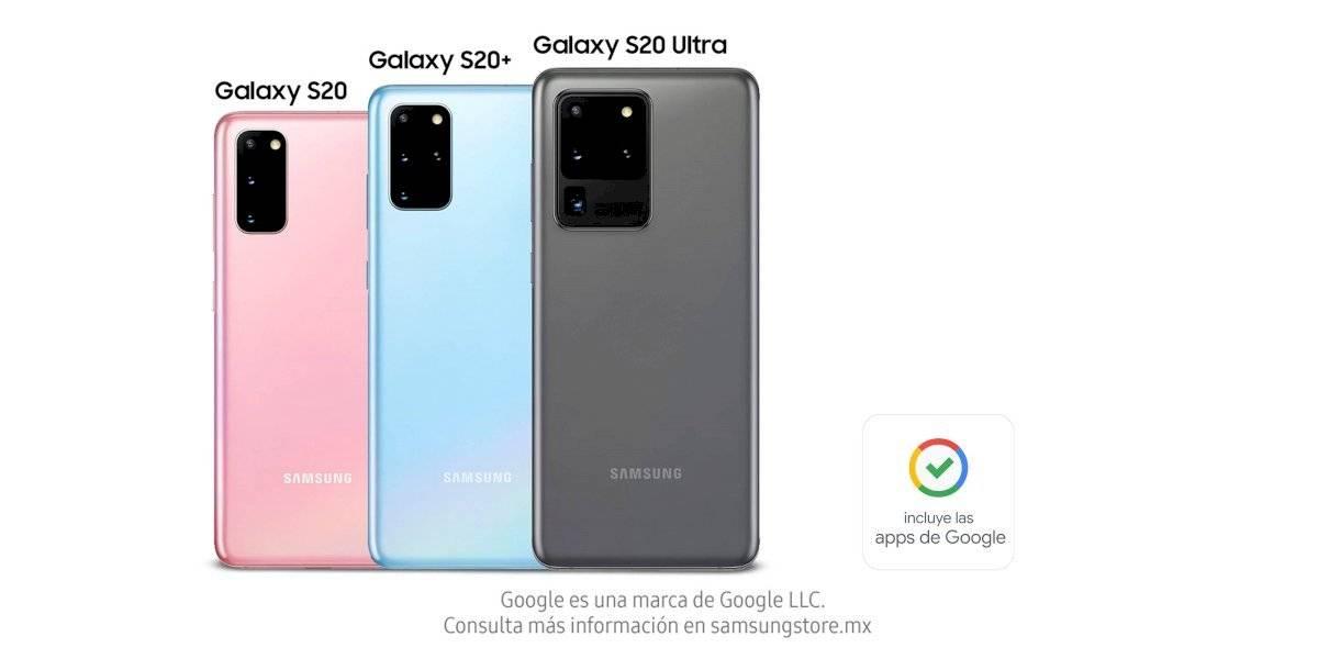 Te decimos las razones del por qué Galaxy es la mejor opción para Android