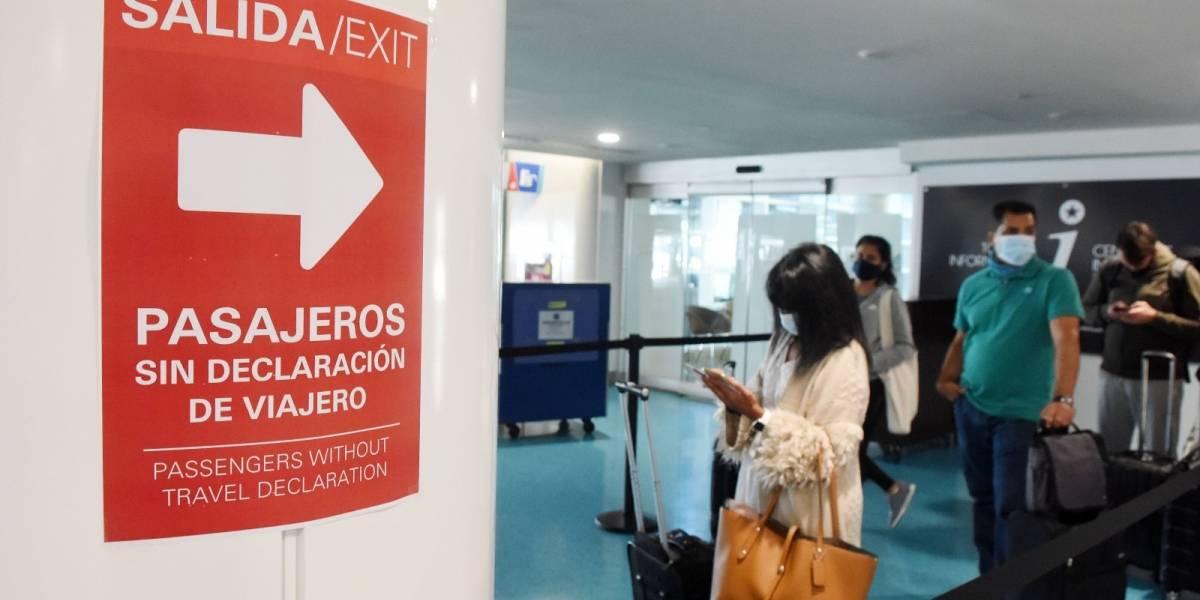 CDC advierte evitar viajes no esenciales a Puerto Rico