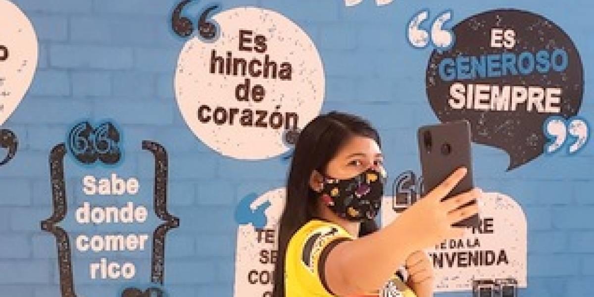 CityMall presenta el #puntoguayaco