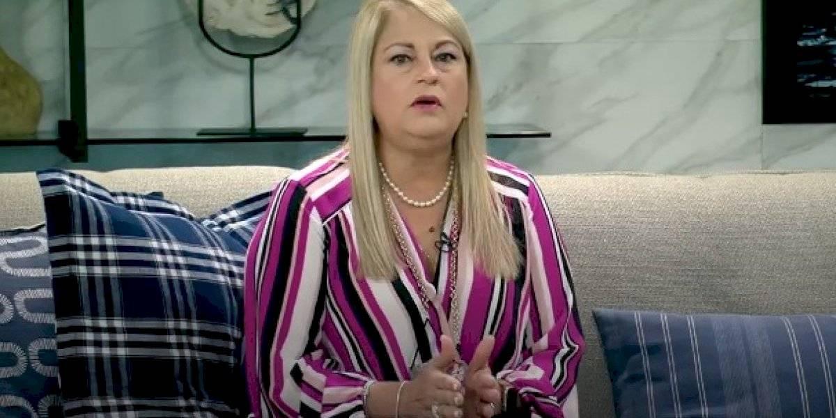 Wanda Vázquez viajará a Florida y Nueva York