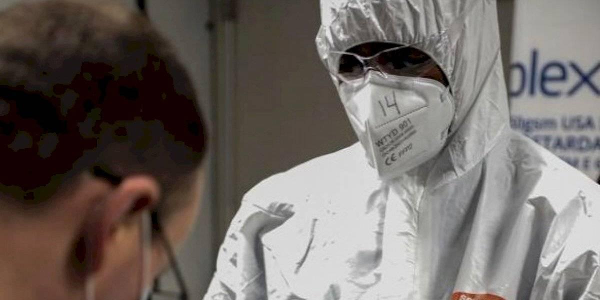 Estados Unidos supera 19 millones de casos de coronavirus