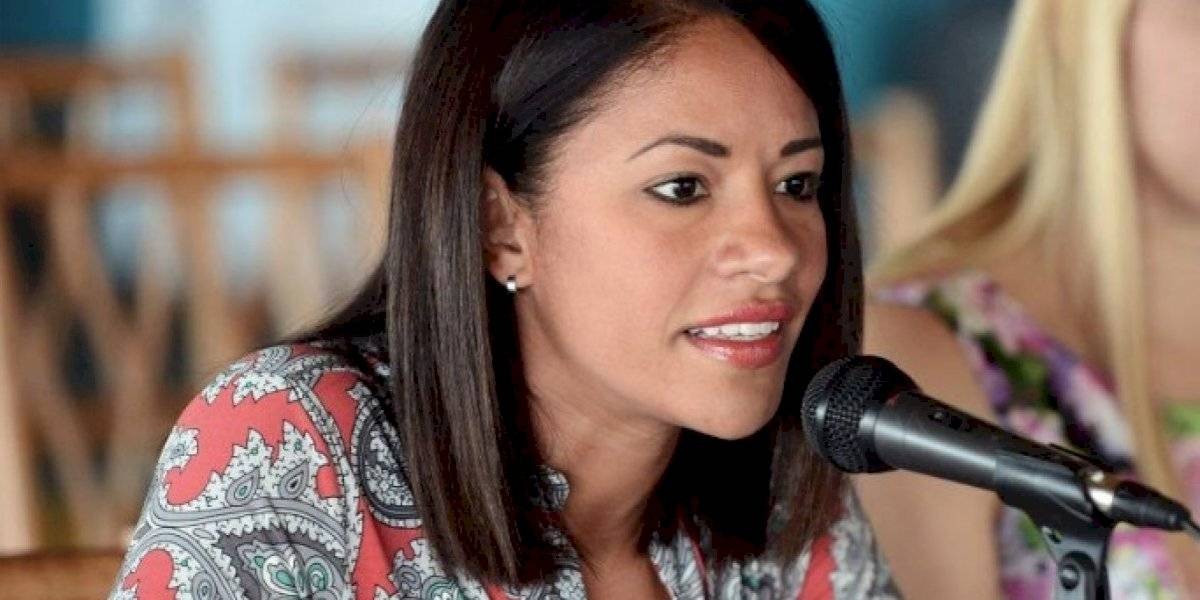 Alcaldesa de Salinas hace llamado a dueños de botes tras muerte de otro manatí