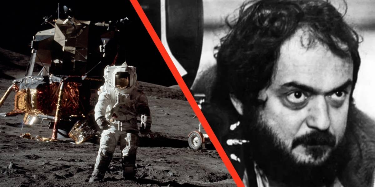 Apollo 11: esto dice la teoría que sugiere que el alunizaje fue dirigido por Stanley Kubrick