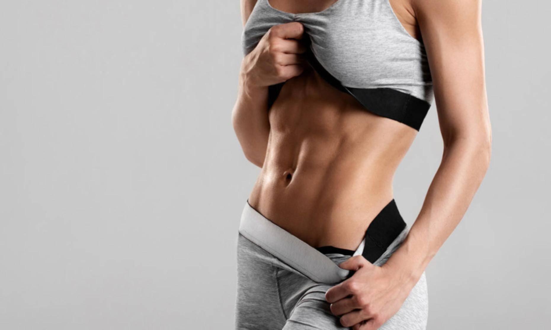 Tonificar tu  cuerpo