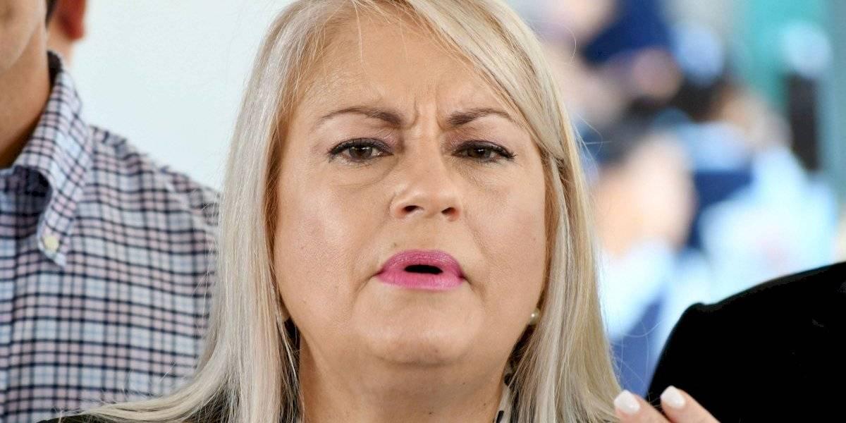 PFEI investigará a la gobernadora Wanda Vázquez Garced