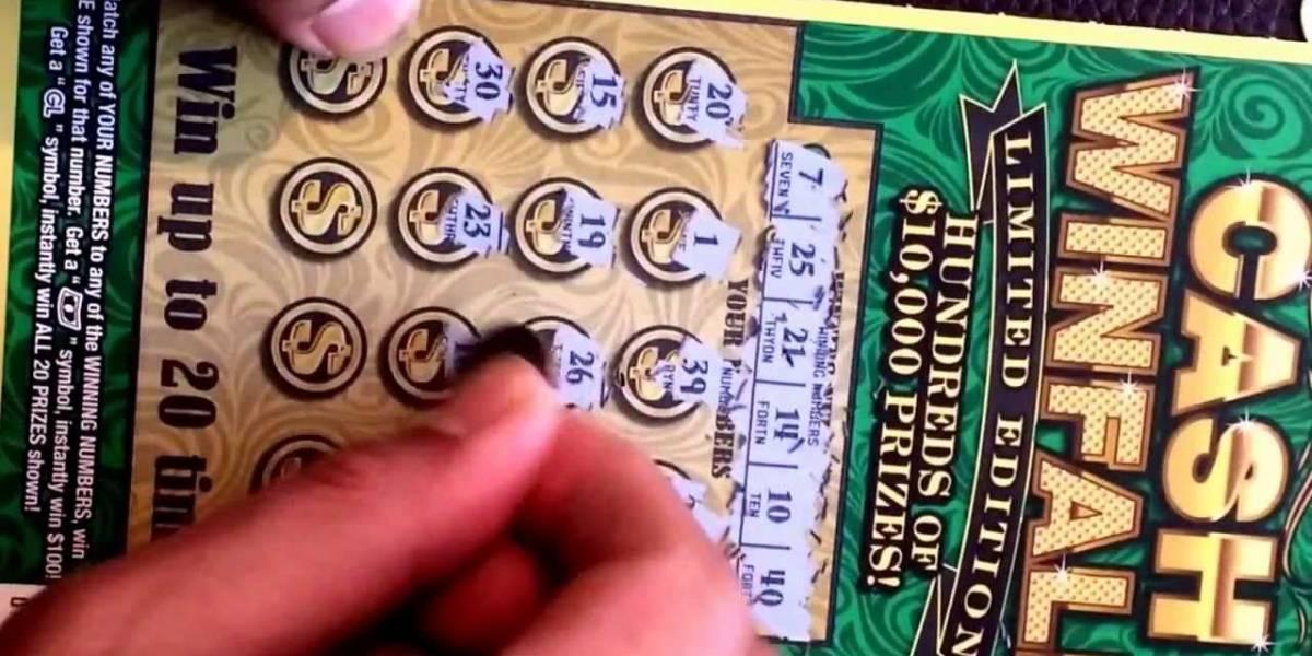 El curioso método que usó una pareja de jubilados para ganar la lotería