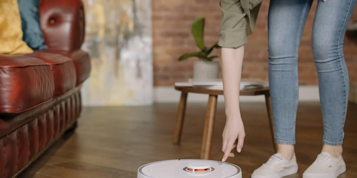Venda de aspirador robô cresce 723% durante o isolamento social