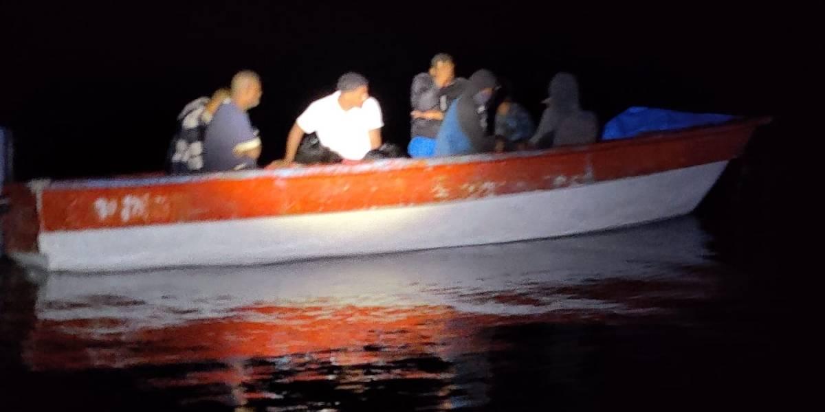 Confiscan drogas a 5 extranjeros de la República Dominicana que intentan ingresar a Puerto Rico