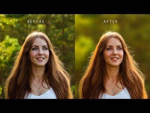 Google modificar rostros