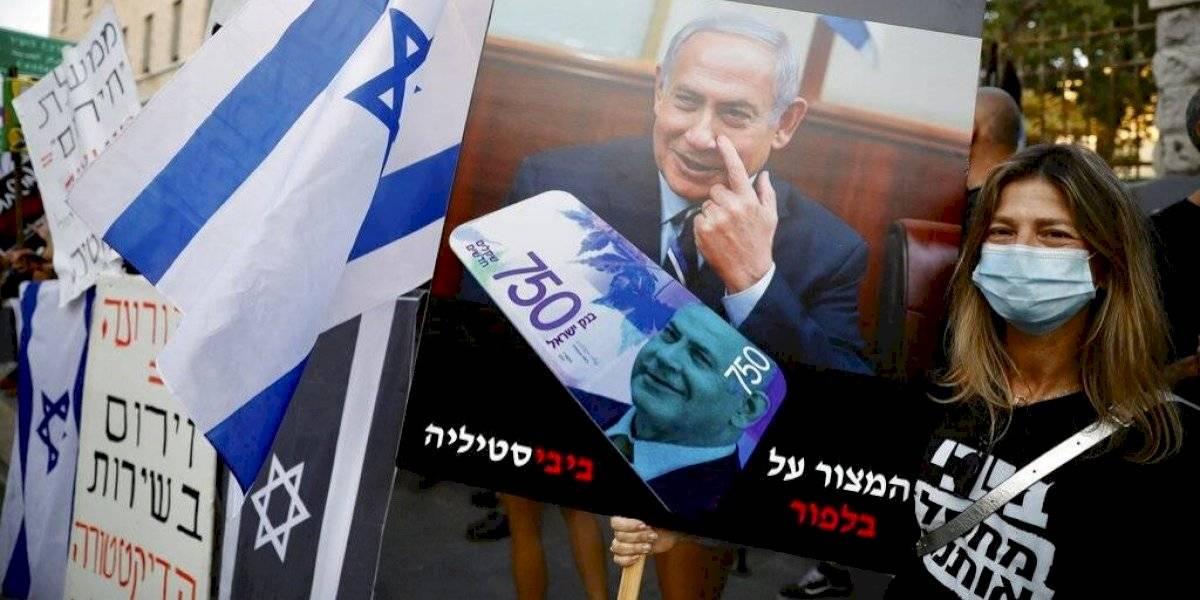 Israel impone varias restricciones tras rebrote del coronavirus