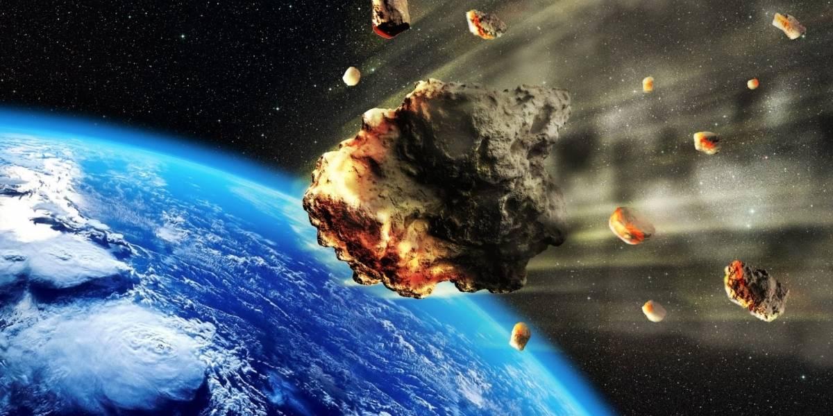 ¿Es posible evitar que un asteroide colisione con la Tierra?