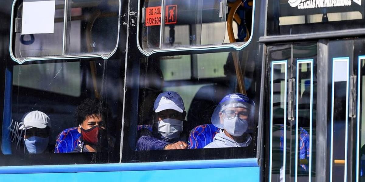 Ecuador llega a 74.013 contagios y 5.313 fallecidos por COVID-19