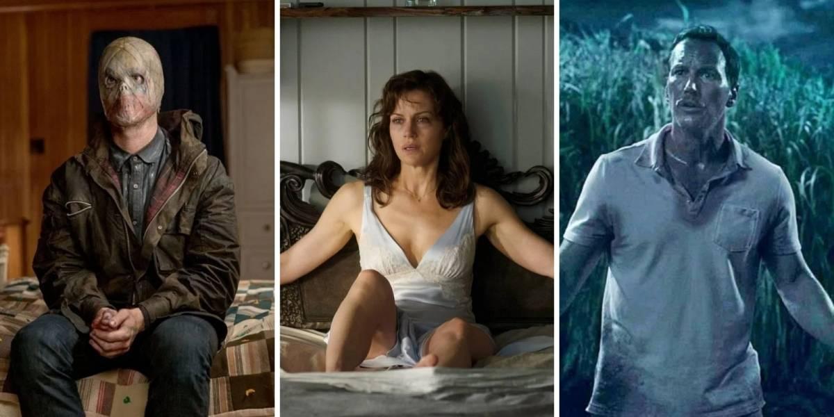 4 filmes intrigantes na Netflix; você ficará surpreso com estas tramas