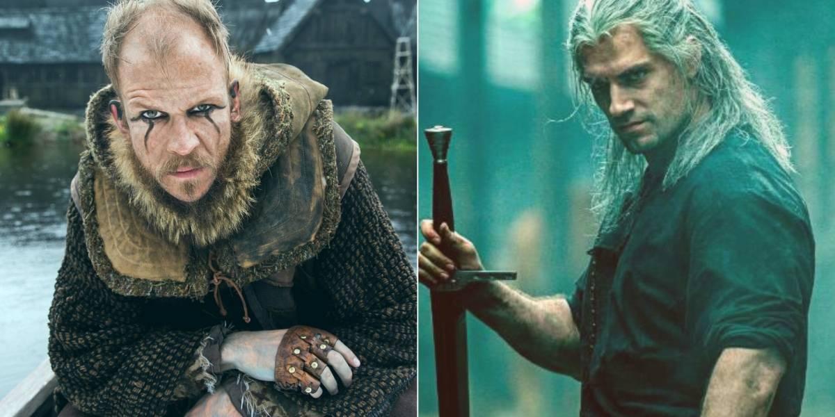 Netflix estreia nova série recomendada para fãs de 'Vikings' e 'The Witcher'