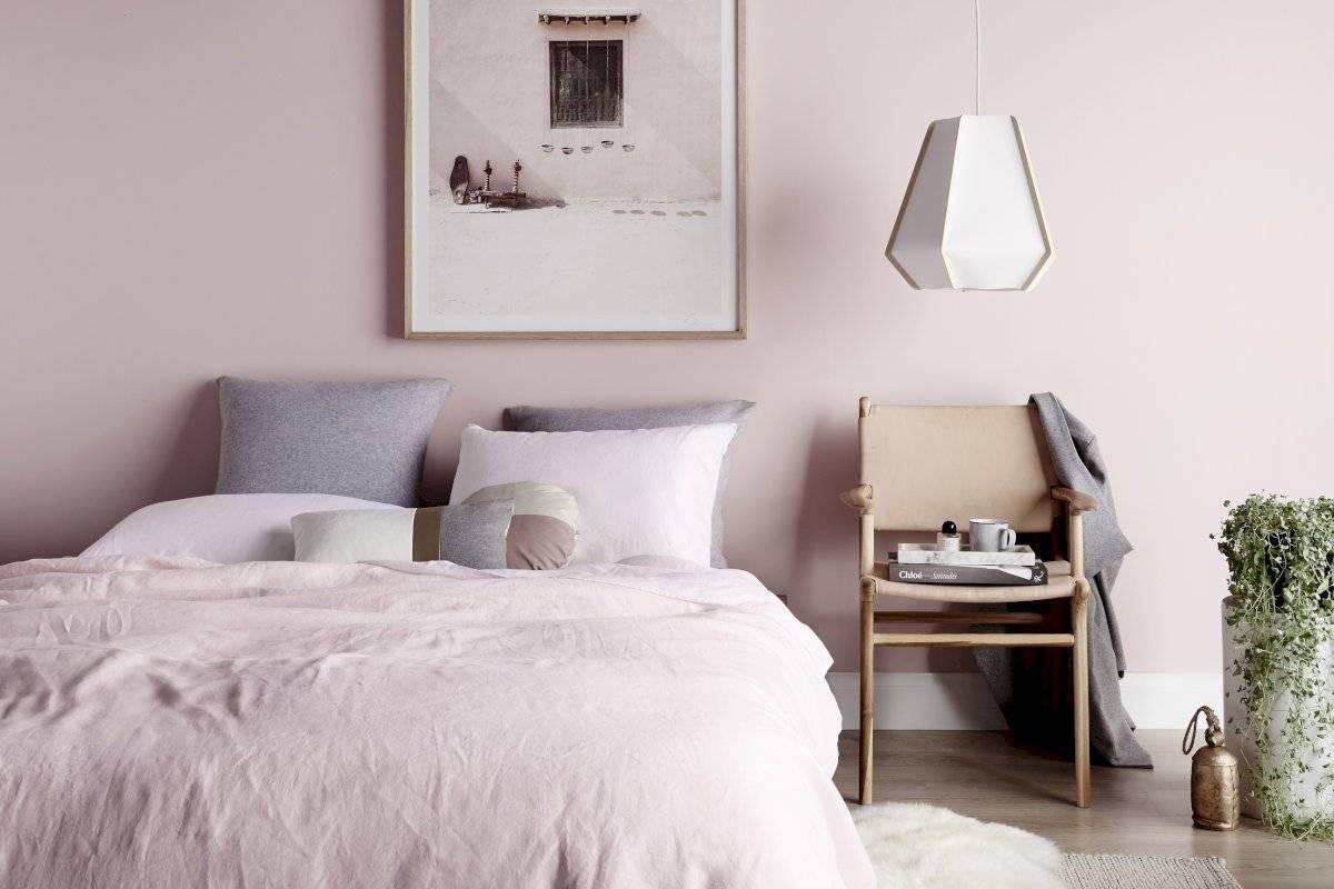 En el dormitorio no deben haber electrodomésticos como televisores por ejemplo.