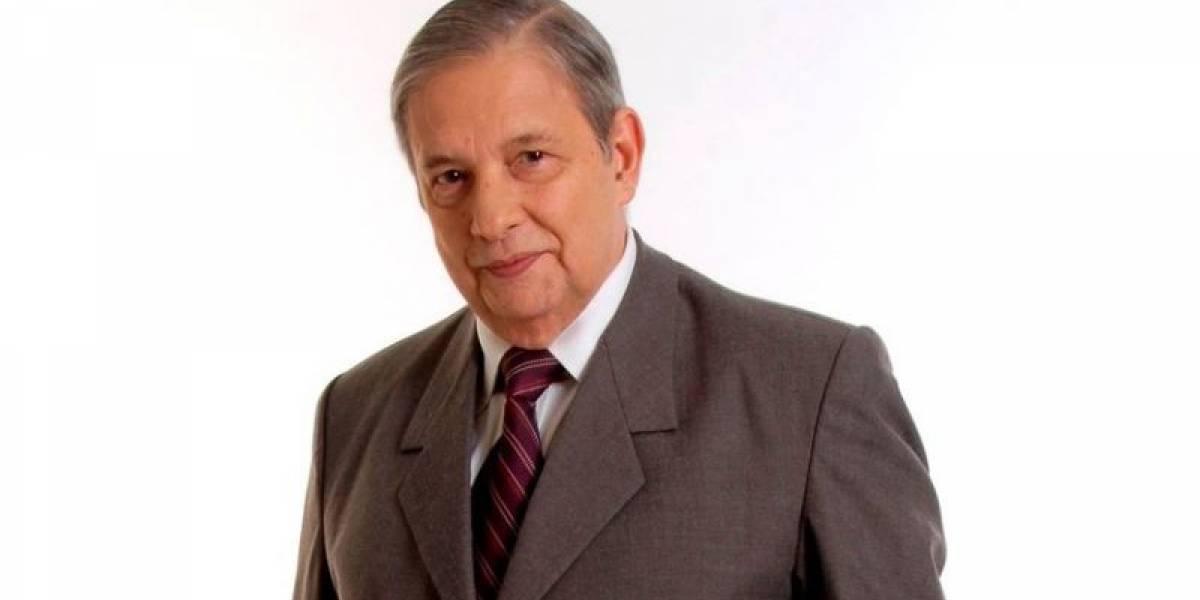 Autoridades lamentam morte do jornalista José Paulo de Andrade