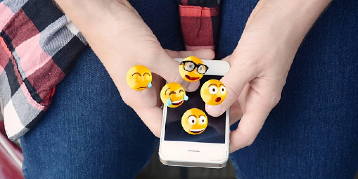 117 nuevos emojis que llegarán este año a tu teléfono celular
