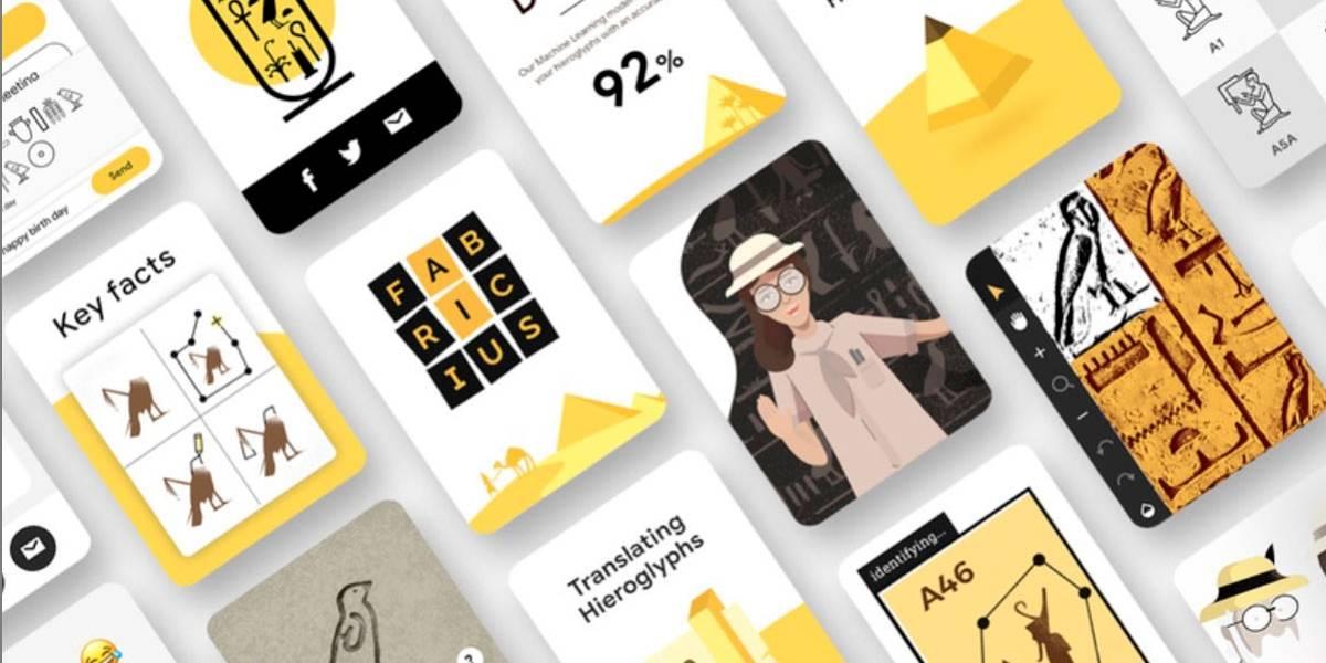 Novo aplicativo do Google traduz hieróglifos e aprende com inteligência artificial