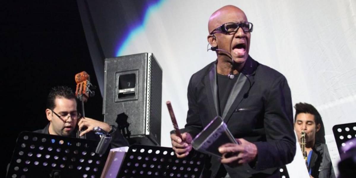 Muere hijo del músico Roberto Rohena
