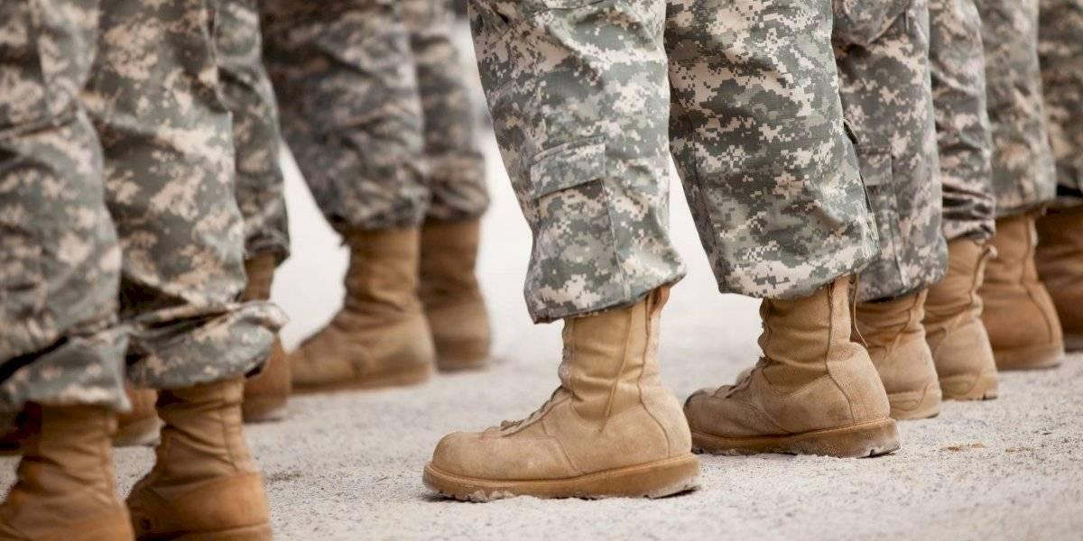 Guardia Nacional confirma 13 soldados de P.R. positivos a COVID en misión en Estados Unidos