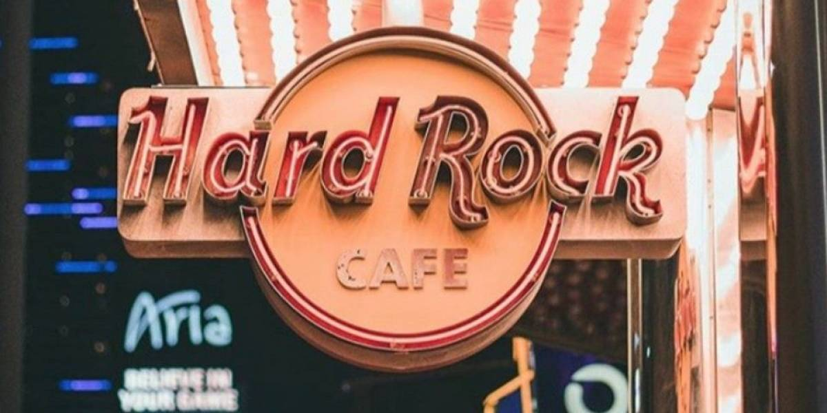 Hard Rock Cafe abrirá seu primeiro restaurante em São Paulo