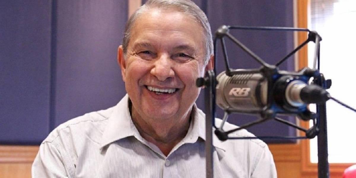 O adeus à maior voz da Rádio Bandeirantes, José Paulo de Andrade