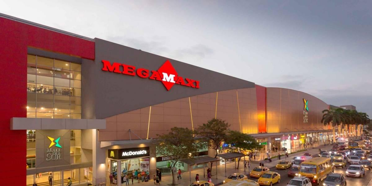 Mall del Sur celebra a Guayaquil con su campaña 'Julio reactivado'
