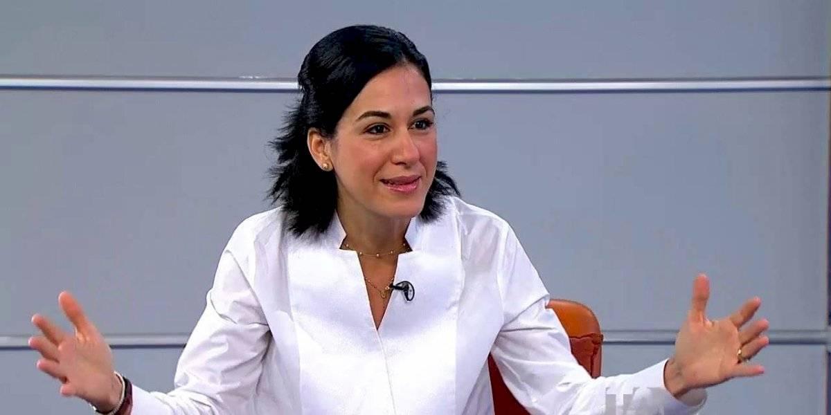 Alejandra Muñoz, tercera vicepresidenta de la historia, ¿cuáles fueron las anteriores?