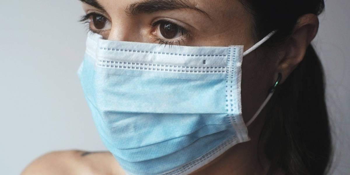 Médicos podem ter encontrado novo sintoma de covid-19