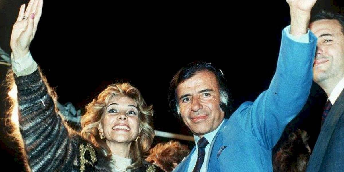 Donde hubo fuegos, cenizas quedan: Carlos Menem se casará con su exesposa Zulema Yoma