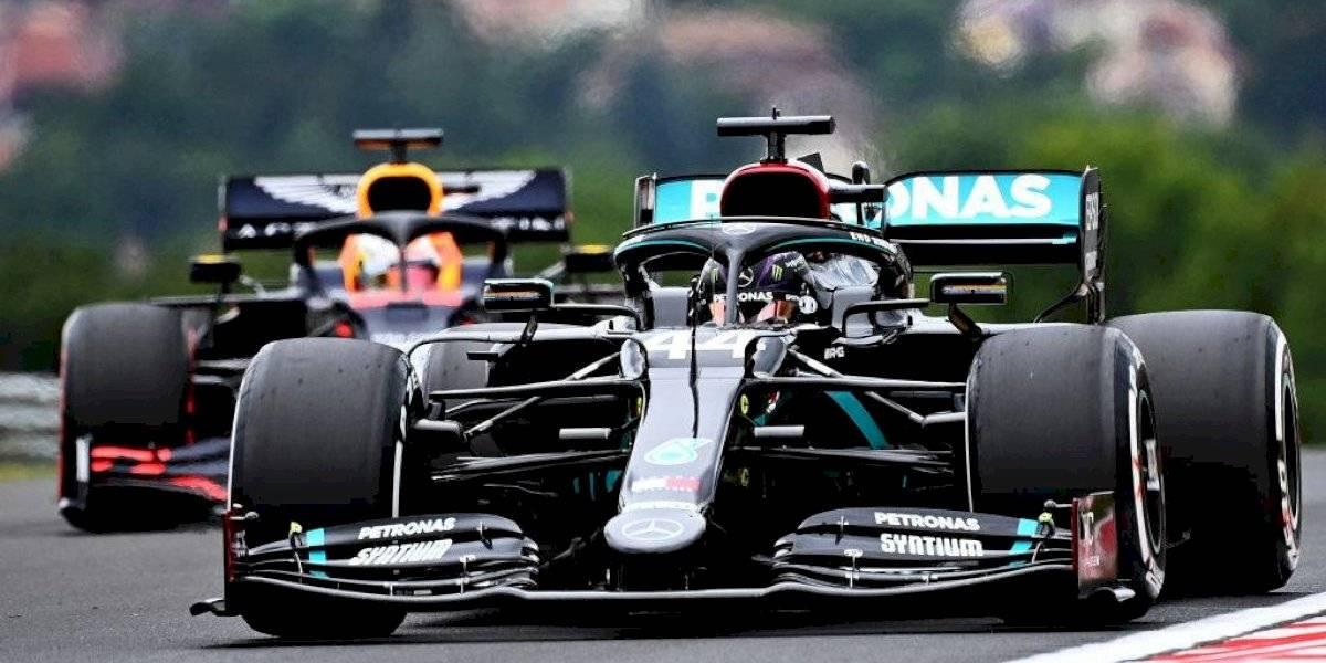Clasificación de equipos Formula 1 2020 Campeonato de Constructores ((Actualizada))
