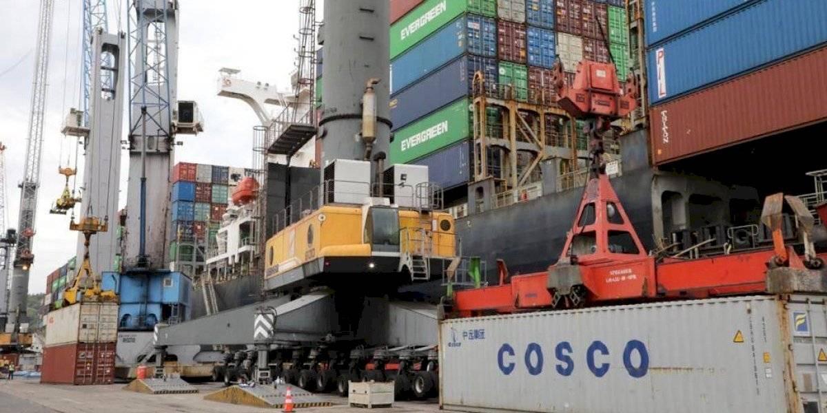 Paso drástico, pero necesaria la presencia de marinos en los puertos