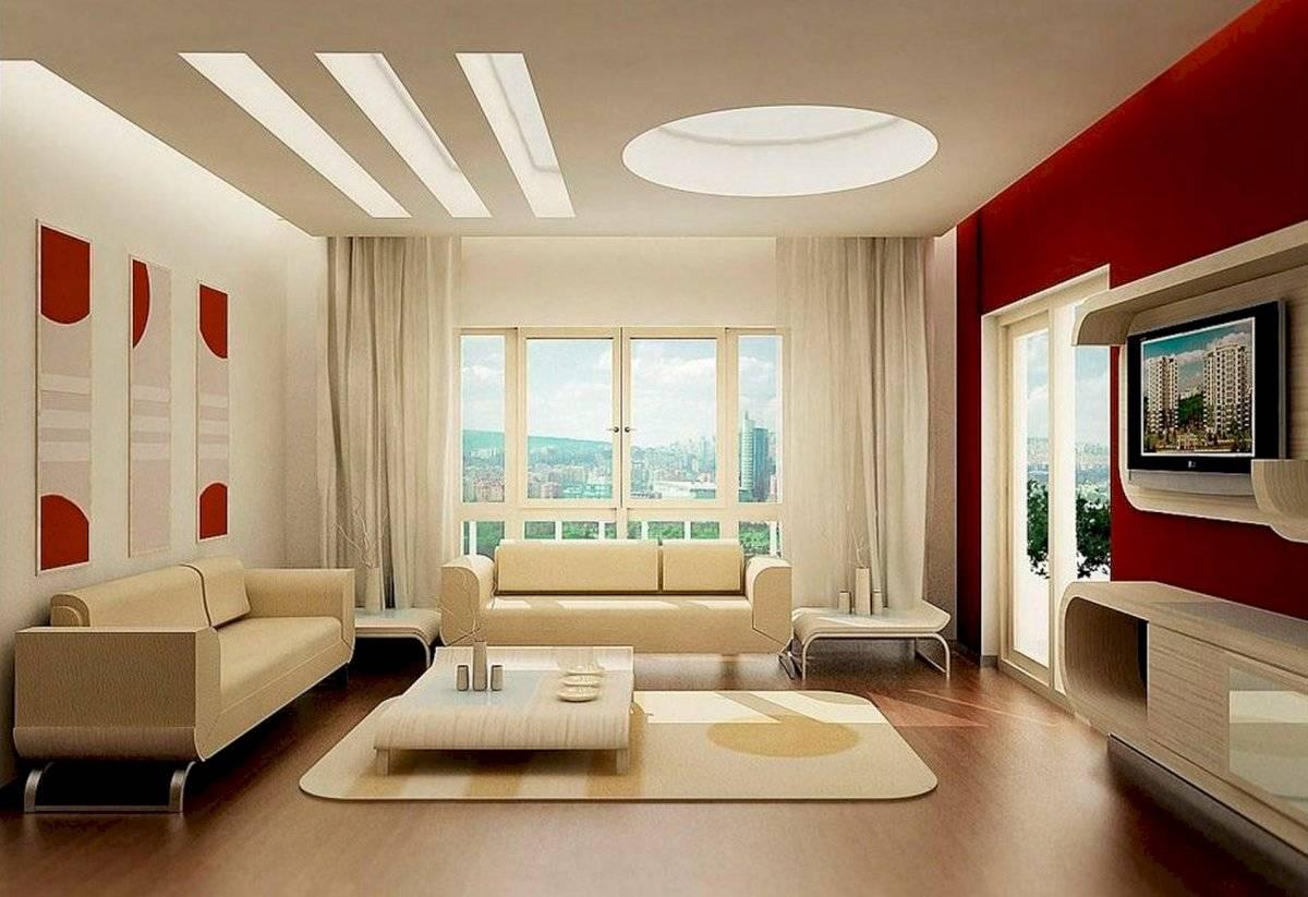 """Los muebles no deben estar enfrentados, sino formando una especie de """"L"""""""