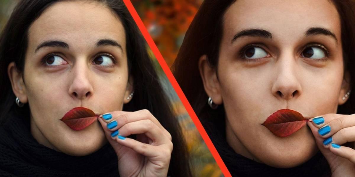 Google: buscan prohibir que apps alteren color y facciones de rostros humanos