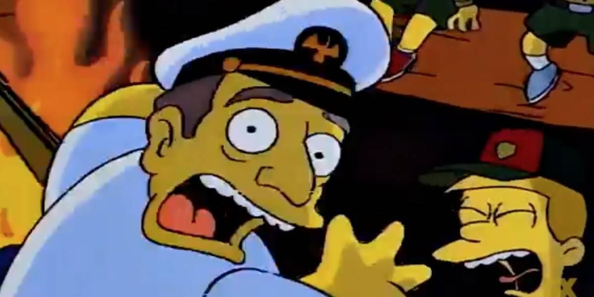 Los Simpson: te explicamos uno de los capítulos más misteriosos